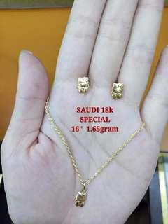 NECKLACE, Pendant and Earrings Sets