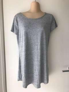 Miss Coco T Shirt Dress size S/M