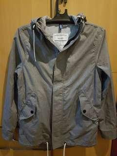 BRAND NEW H&M Divided Parka Jacket Sweater Coat