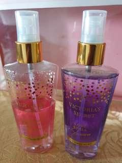 Victoria's Secret perfumes 2in1