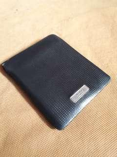 PiCARD  3Folds Wallet_Authentic