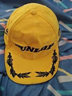 Dunlop cap