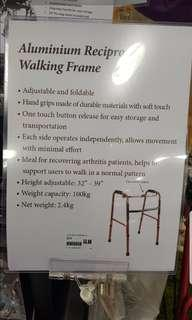 🚚 Brand new walking frame