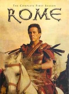 ROME DVD SET (Complete Season 1)