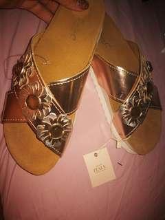Italian slippers _sandals