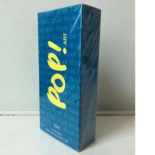 Fcuk Pop! Art Eau de Toilette 100 ml