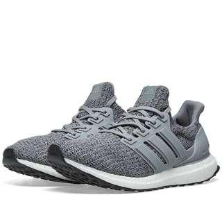the best attitude adb8e 49aab ultraboost 4.0 grey | Men's Fashion | Carousell Singapore