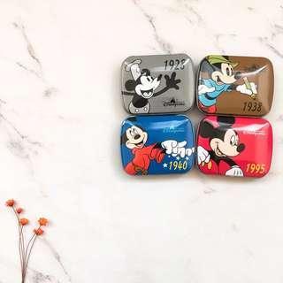 🚚 香港迪士尼小鐵盒