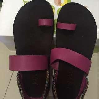 Joy Chen Sandals