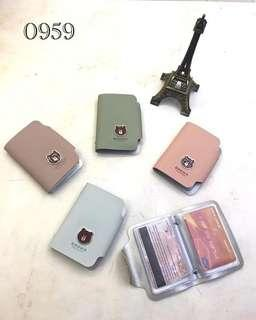 Dompet Kartu / card holder