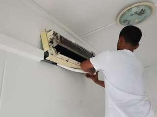 🚚 Aircon Cleaning, Servicing And Installation