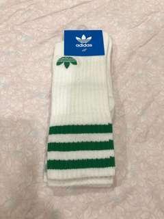 🚚 愛迪達全新長襪兩入 #Adidas