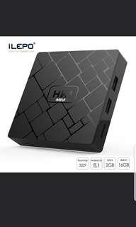 HK 1 lifetime channel android box