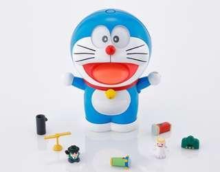 2017 Chogokin GuruGuru Doraemon