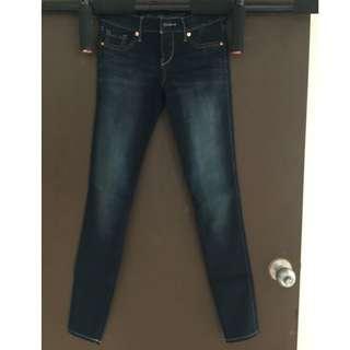 Preloved Jeanes