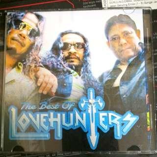 Cd Lovehunters