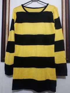 sweater bee