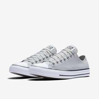 Converse All Star Ash Grey Sneakers
