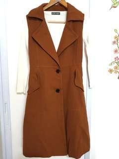 🚚 Winter/spring/autunm sleeveless coat