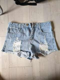 🚚 Hot jeans shorts