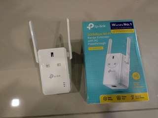 TP-Link 300Mbps extender TL-WA860RE