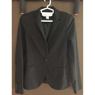 Preloved Office Coat / Jacket
