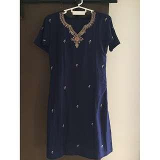 Preloved Punjabi Dress