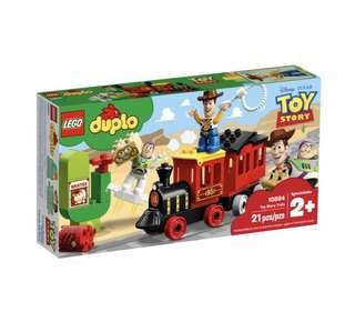 Lego 10894 Toy Story Train 反斗奇兵4