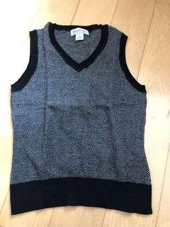 Brooks Brother female vest size M