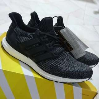 cheap for discount cce82 d17d3 STEAL Adidas Ultra Boost 3.0 Utility Black US10.5