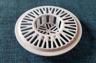 廚房廁所 鋅盆 洗手盆 隔頭髮 隔渣器 頭髮收集器