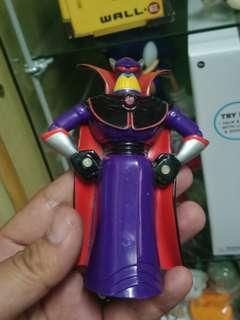 Toy Story Zurg Mcd