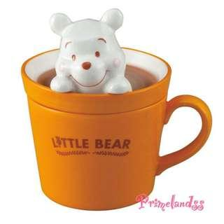 Winnie the Pooh 杯