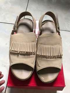 Zalora Wedges