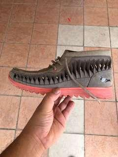 Clarks X Staple shoes UK8