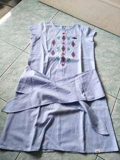Dress cakep Surfer Girl