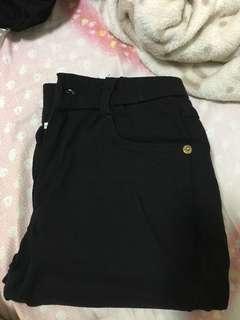 🚚 彈性黑褲❤️