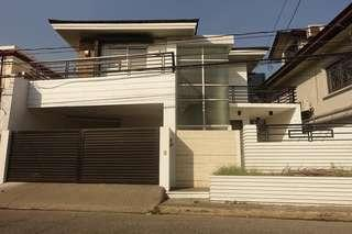 House and Lot for sale along Marcos Highway Antipolo with swimming pool
