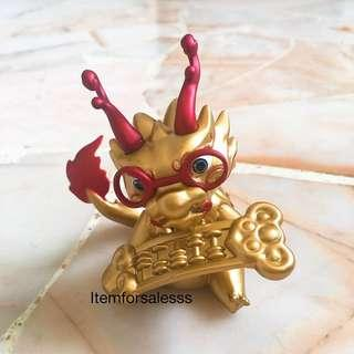 MBS 2019 dragon collection