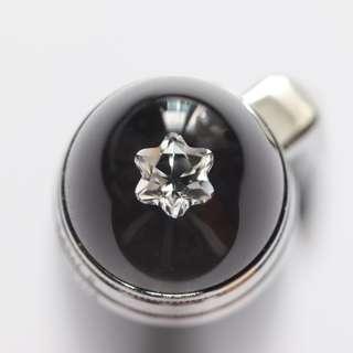 鑽石 萬寶龍 大班原子筆 Montblanc Diamond ballpen