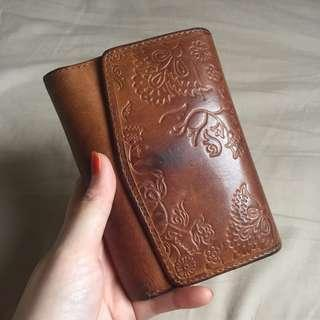 FOSSIL Wallet #APR75 #OYOHOTEL