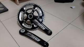 FSA road crank set