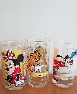 Disney glasses