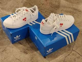 Couple shoes Adidas Stan Smith New Arrival Limited Edtion