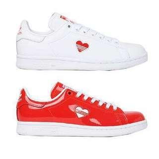 032b8add085 Adidas Valentine s Stan Smith Sneakers
