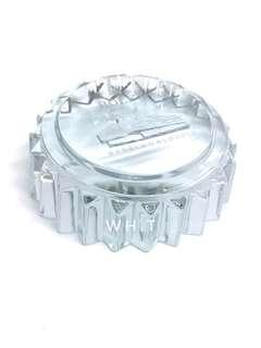 Rolex crystal crown paper weight