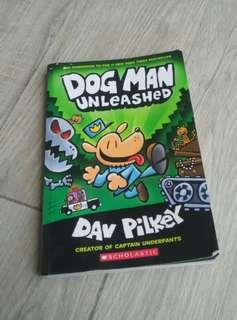 🚚 Dog Man Unleashed book