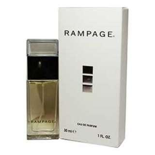 Rampage 30ml Eau De Parfum Spray For Women