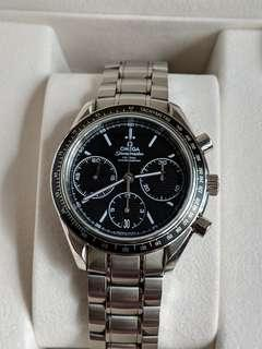 Omega SPEEDMASTER RACING CO‑AXIAL CHRONOGRAPH 40 MM