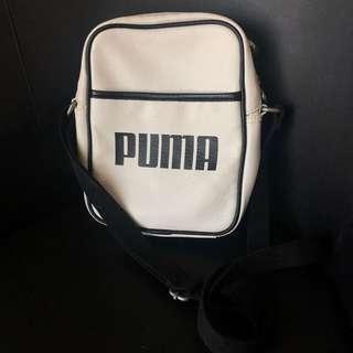 Puma Shoulder Strap Bag